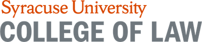 SU College of Law Logo