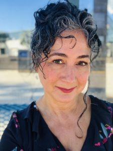 Monica Todd