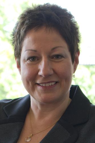 Linda Whitton